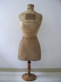 Antieke stockman buste SOLD