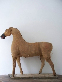 shabby paardje SOLD