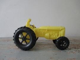 Vintage speelgoed Trekker SOLD