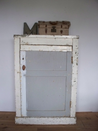 Oude kast SOLD