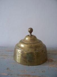 Antieke Franse ijsdeksel SOLD