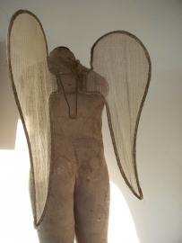 Antieke engelenvleugels SOLD