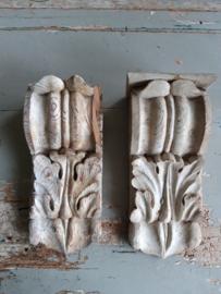 Oude Franse ornamenten