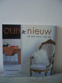 Woonboek Oud & Nieuw SOLD
