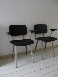Friso Kramer Ahrend de Cirkel stoelen SOLD