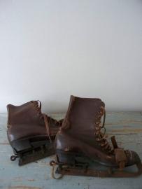 Antieke victoriaanse schaatsjes SOLD
