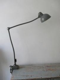 Kaiser idell Bauhaus lamp SOLD