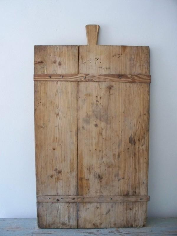 Oude Franse broodplank SOLD
