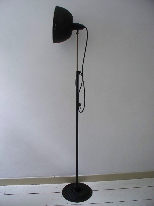Industriele lamp van KAP SOLD