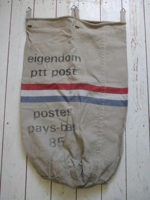 Oude postzak PTT SOLD