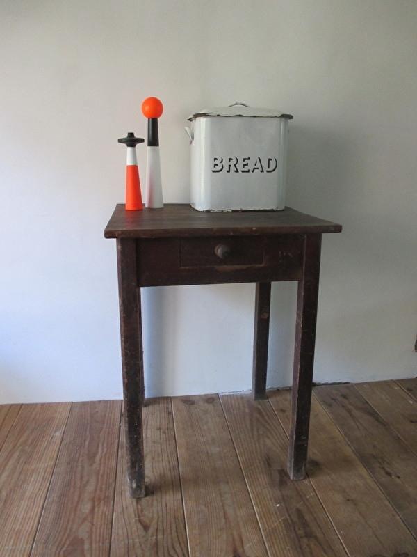 Nieuw Oud Frans tafeltje | Furniture | sjebbiez IB-62