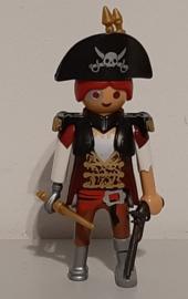 Piraat vrouw (17)