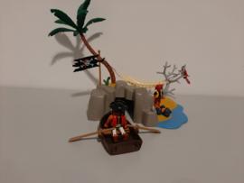 Compactset piraten (11996)