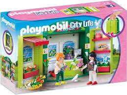 Speelbox bloemenwinkel 5639