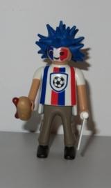 Voetbalsupporter (2)
