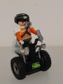 Topagent met balans racer (12680)