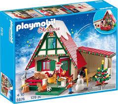 Playmobil Kerst / Sinterklaas