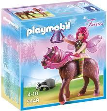 Fee Suraya met Ruby paard 5449