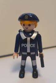 Politie Boeven