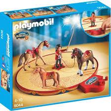 Circus Roncalli dressuur 9044