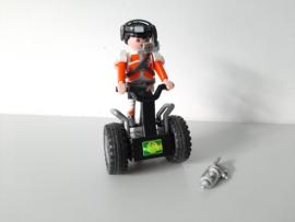Topagent met balans racer (11966)