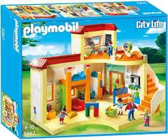 Playmobil School Kinderdagverblijf
