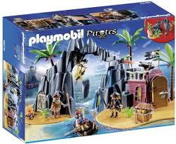 Playmobil Piraten/Spookpiraten