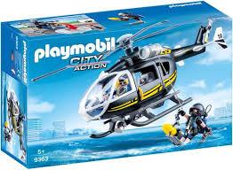SIE helikopter 9363