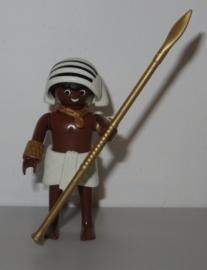 Egyptische krijger (6)