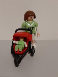3-wiel buggy (12750)