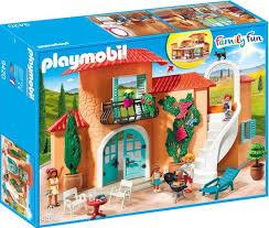 Playmobil Vakantie/vrije tijd