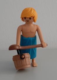 Man in de sauna (12)