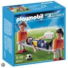 Playmobil Sport Olympische spelen