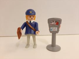 Parkeerwachter (Ve27)
