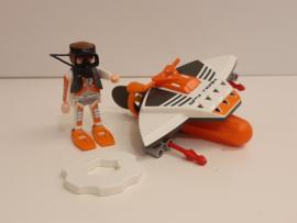 Topagents Spyjet (12853)