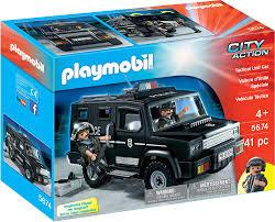 Speciale politie eenheid 5674