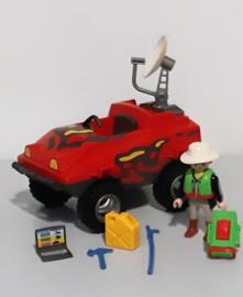 Amfibievoertuig (10644)