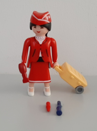 Stewardess (14)
