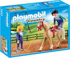 Playmobil Manege/Country