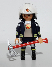 Brandweer vrouw (24)