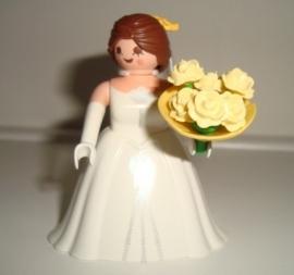 Bruid met sluier (324)