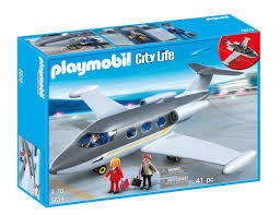 Vliegtuig Privejet 5619