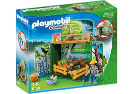 Speelbox bosdieren  6158