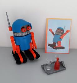 Movie (M8) Robotitron