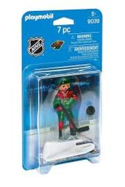 Minnesota wild  ijshockey 9039