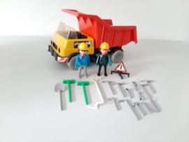 Kiepwagen (Ve12)