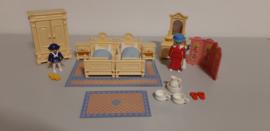 Rosa Ouderslaapkamer