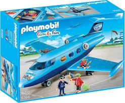 Vliegtuig 9166