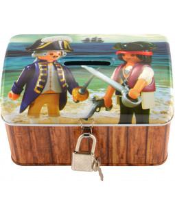 Spaarpot piraat NIEUW