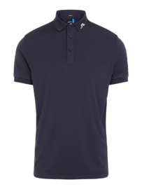 Polo J. Lindeberg Tour Tech Regular Navy